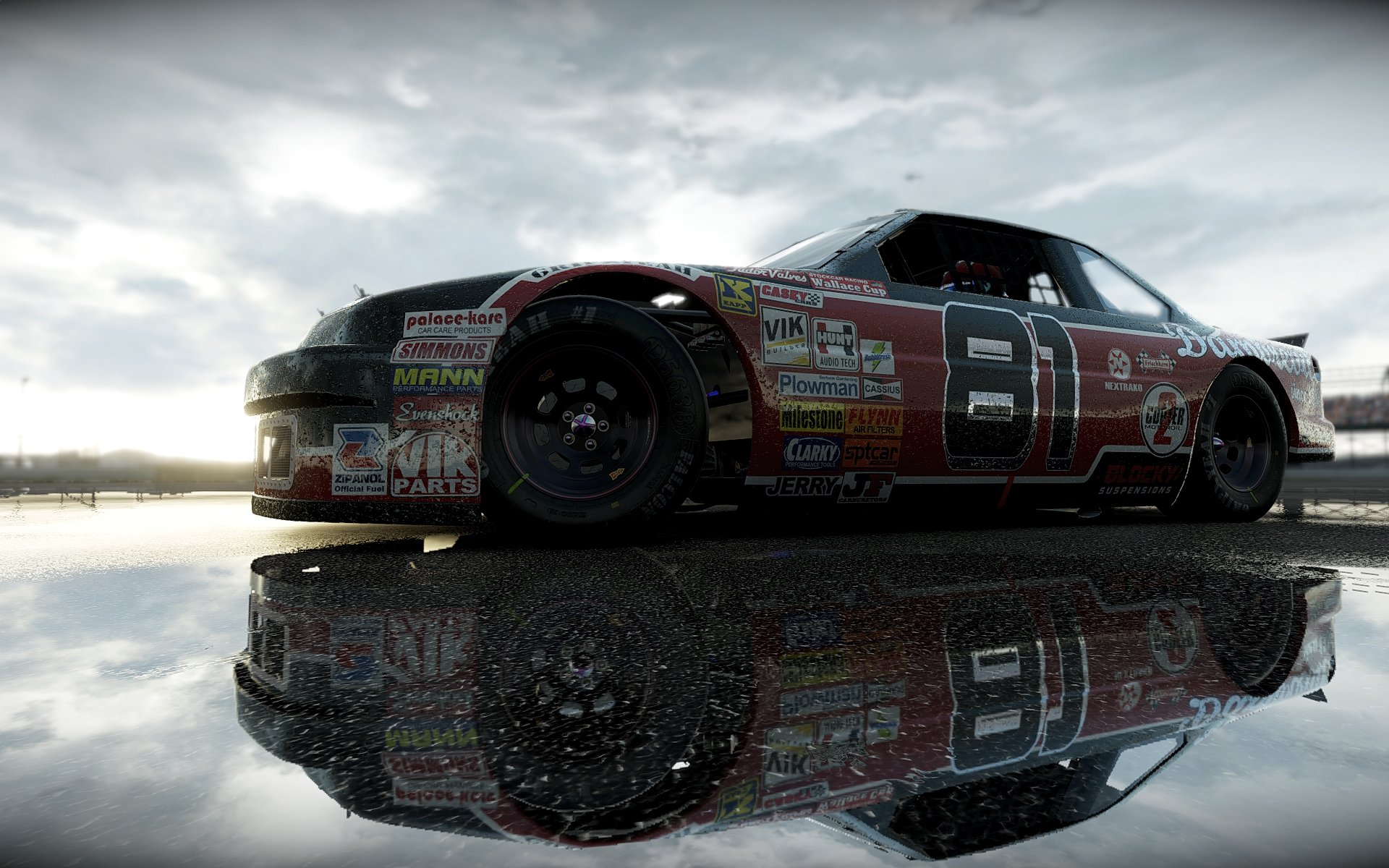 Project Cars Game Video