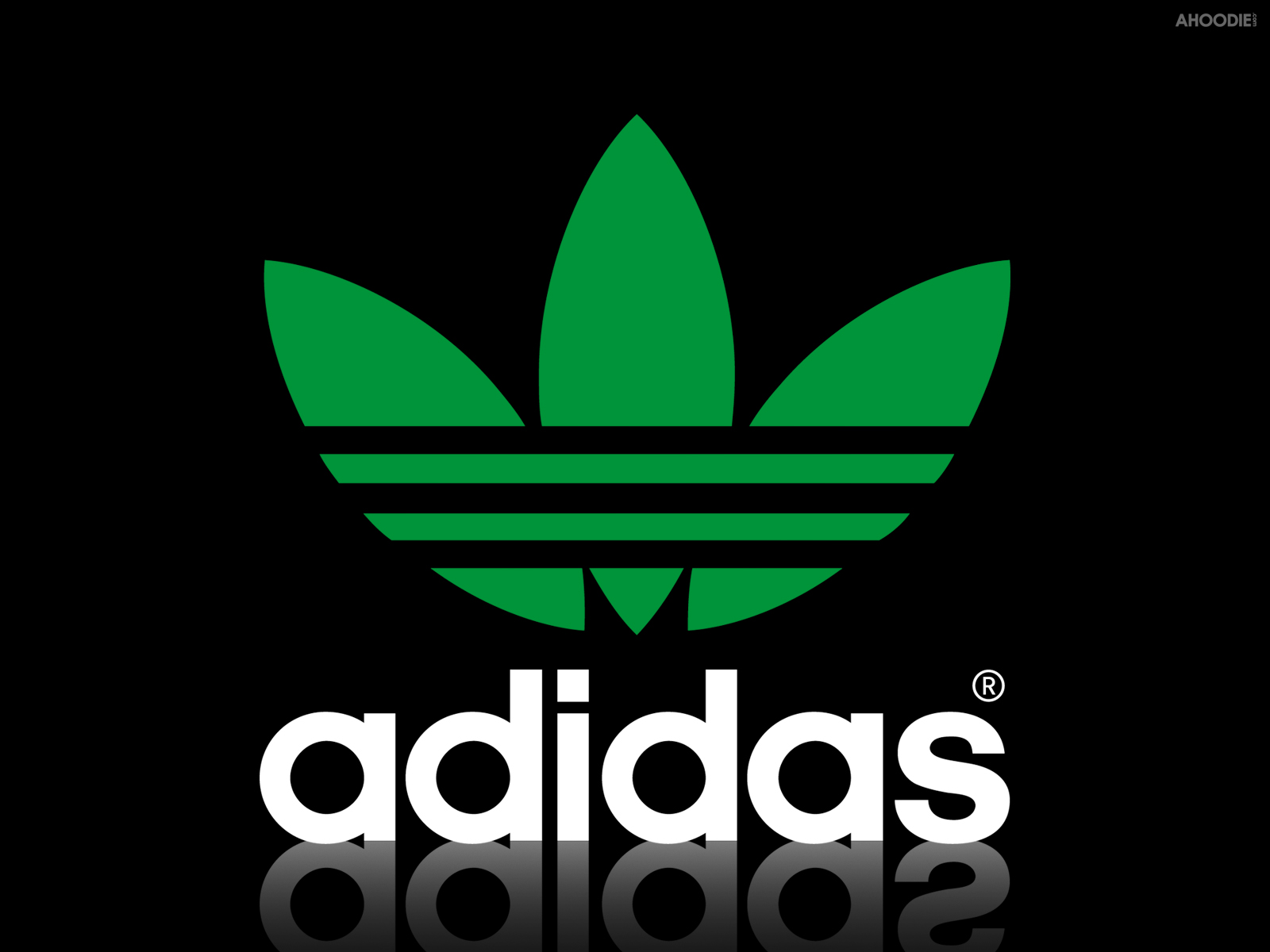 quality design 988c7 506d8 Adidas Logo Wallpapers