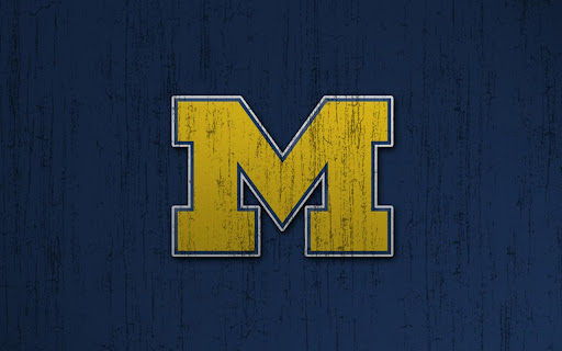 Michigan Football Wallpaper for android Michigan Football Wallpaper 512x320