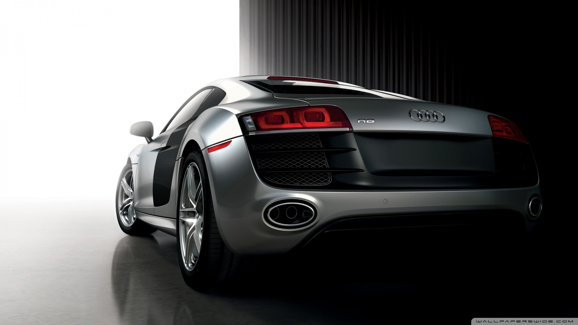 43 Audi WallpapersBackgrounds In HD For Download 1920x1080