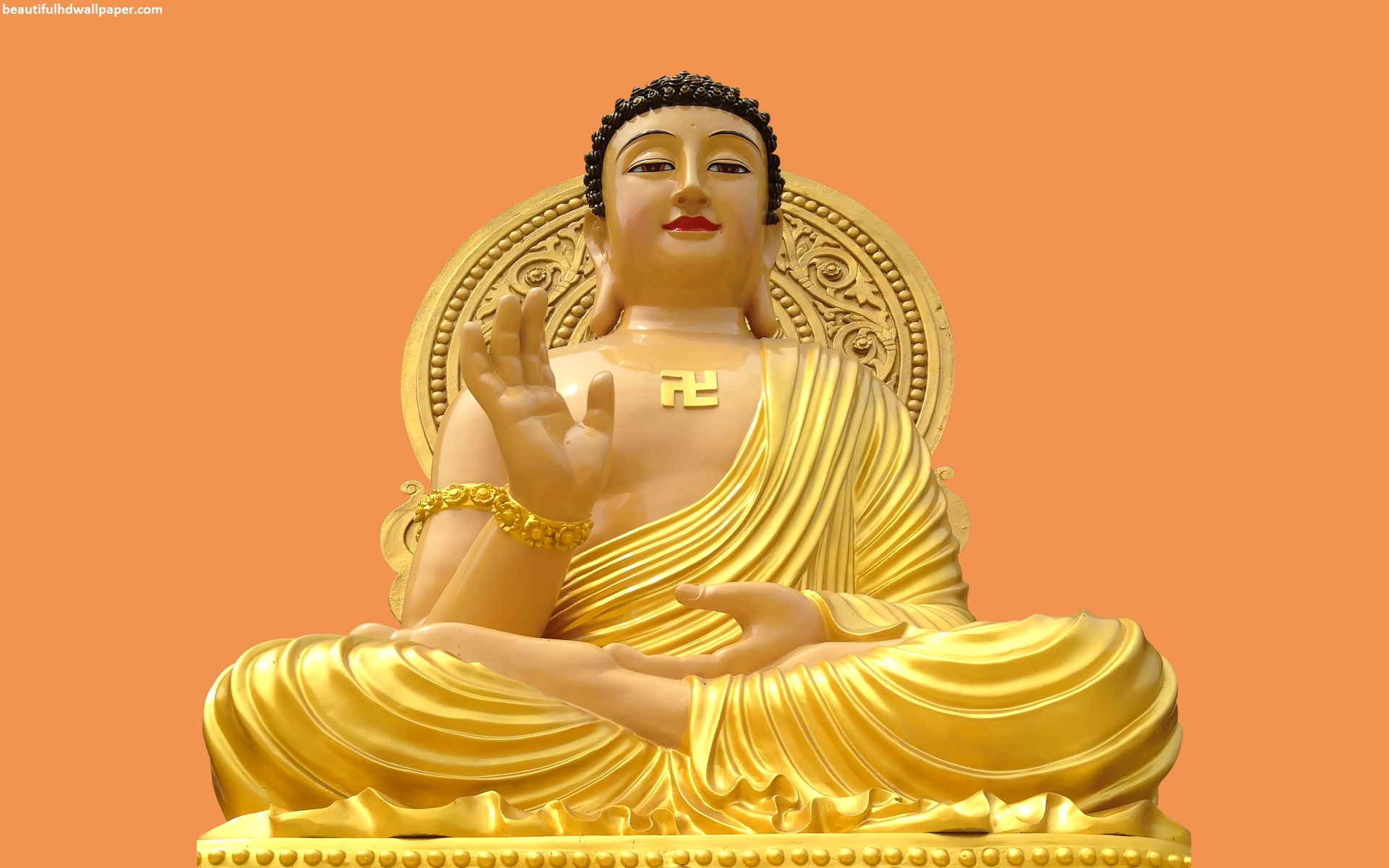 gautam buddha hd wallpaper free download