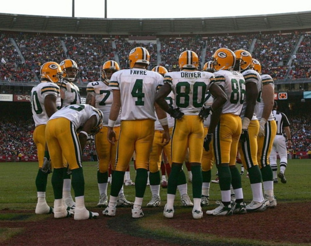 Green Bay Packers Wallpaper Players Pictures to Pin on 1024x811