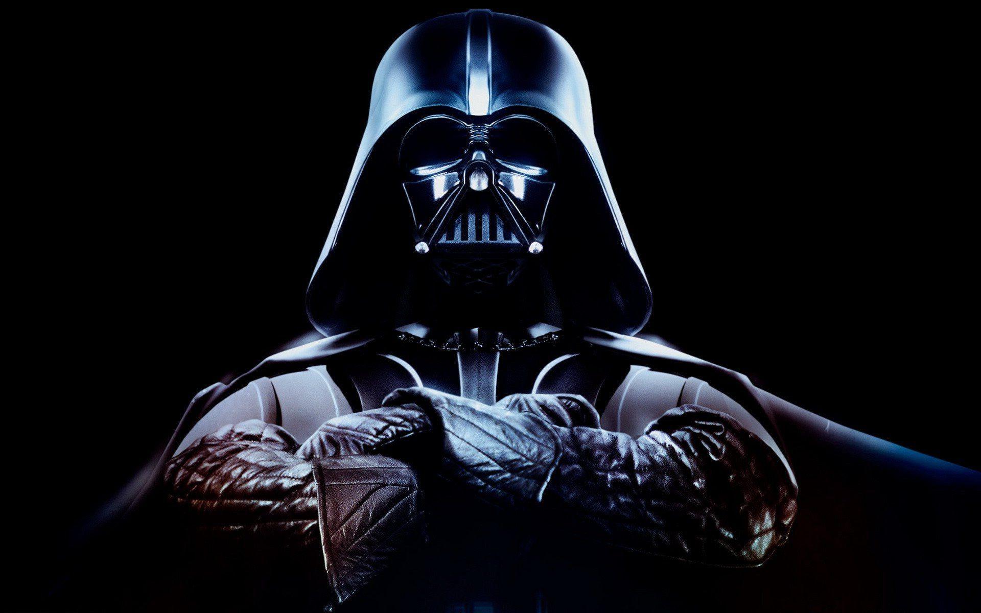 Darth Vader Wallpaper 1920x1200