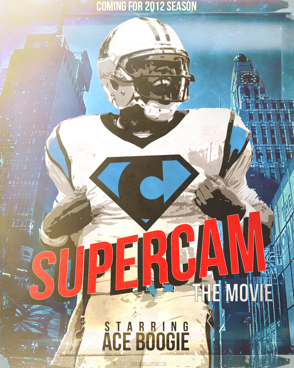 Cam Newton Superman Wallpaper Cammy cam newton and the 1152x1440