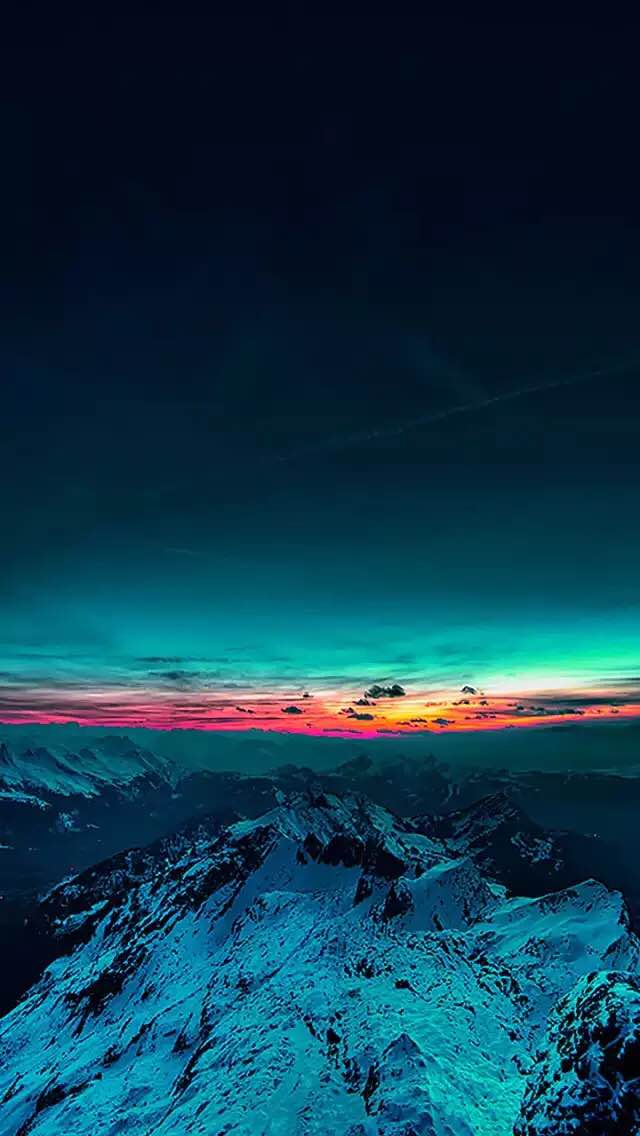16 Jaw Dropping Wallpapers for Your iPhone 6 iPhone 6 Plus 640x1136