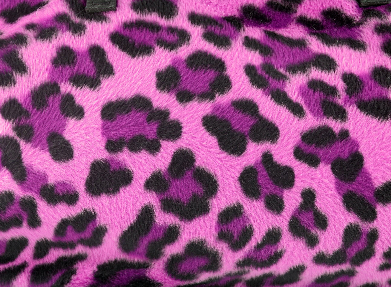 Love Wallpaper Hd Print : Pink Fur Wallpaper - WallpaperSafari