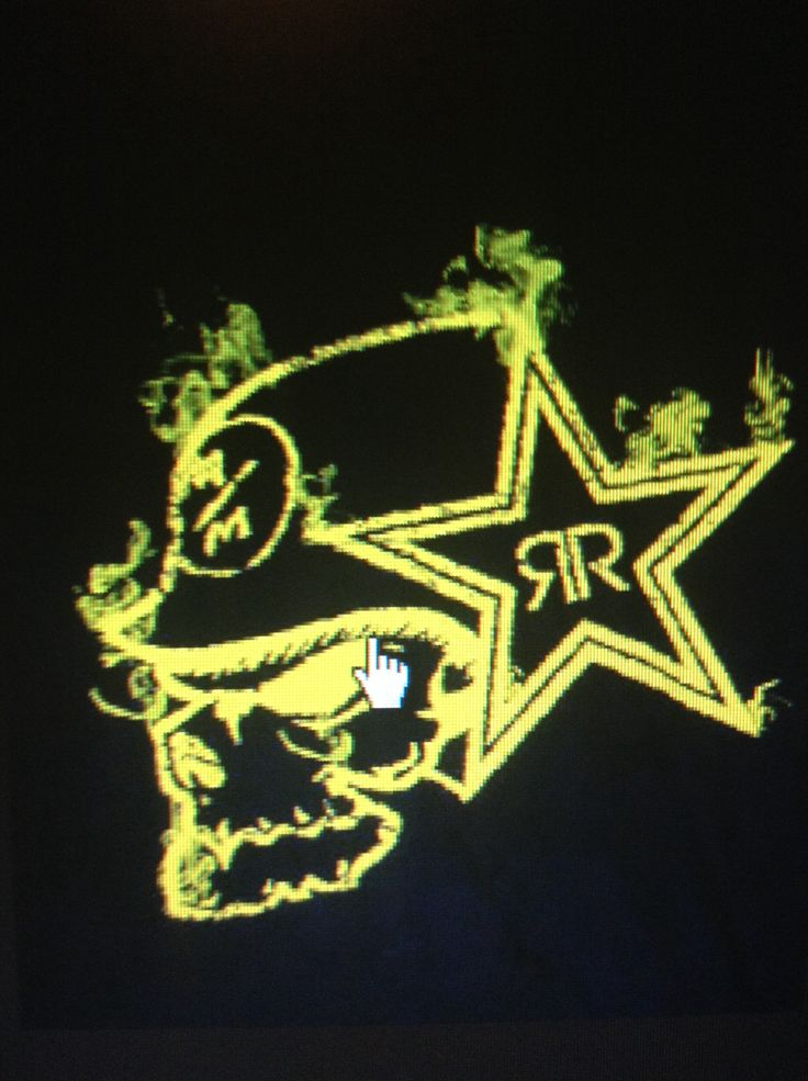 Rockstar Logo Wallpape...