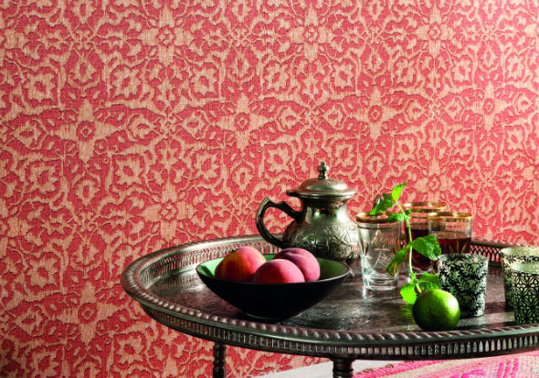 Boho Chic Collection wallpaper 590x414