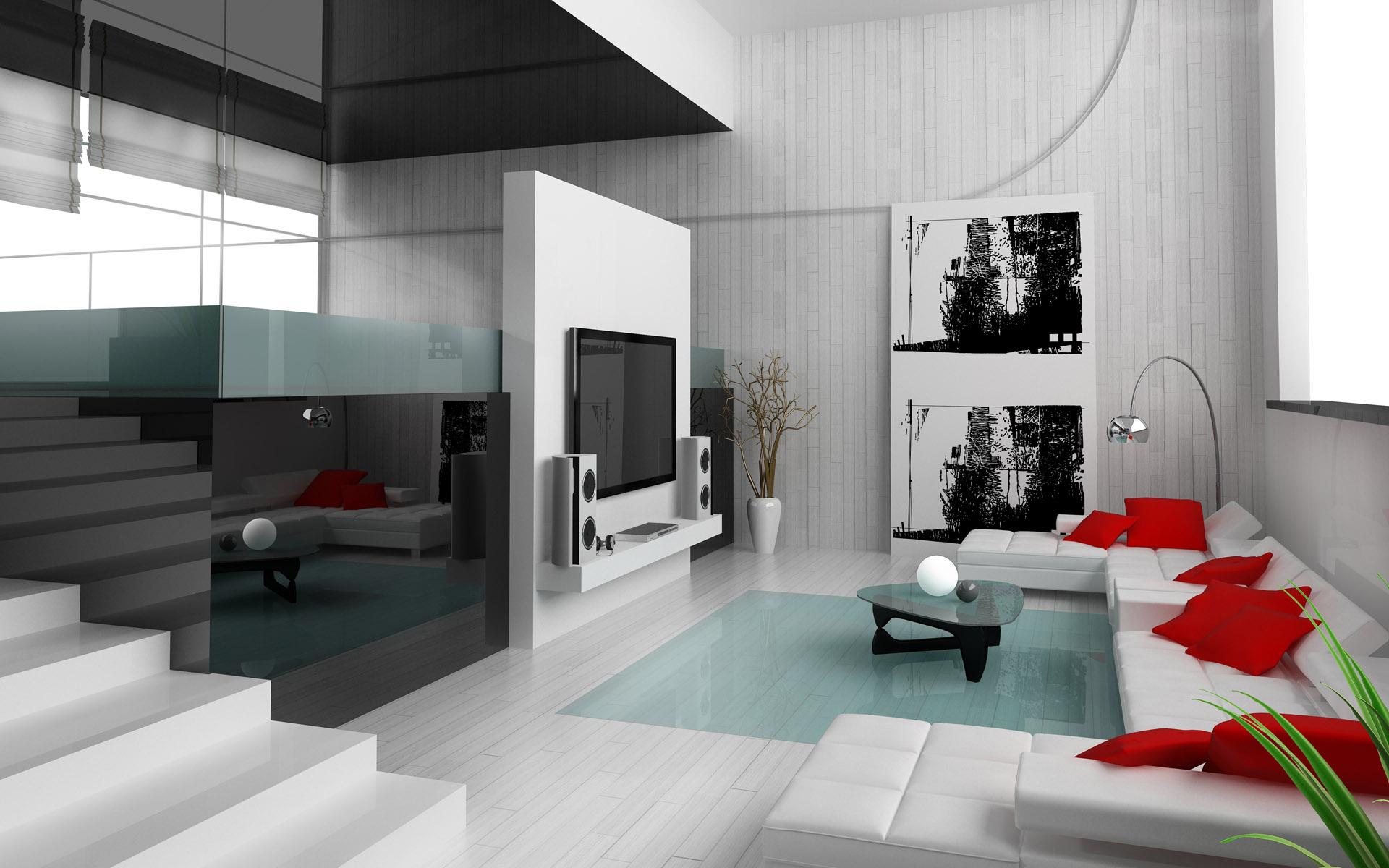 Apartment Wallpaper 1586 HD Wallpaper 3D Desktop Backgrounds 1920x1200