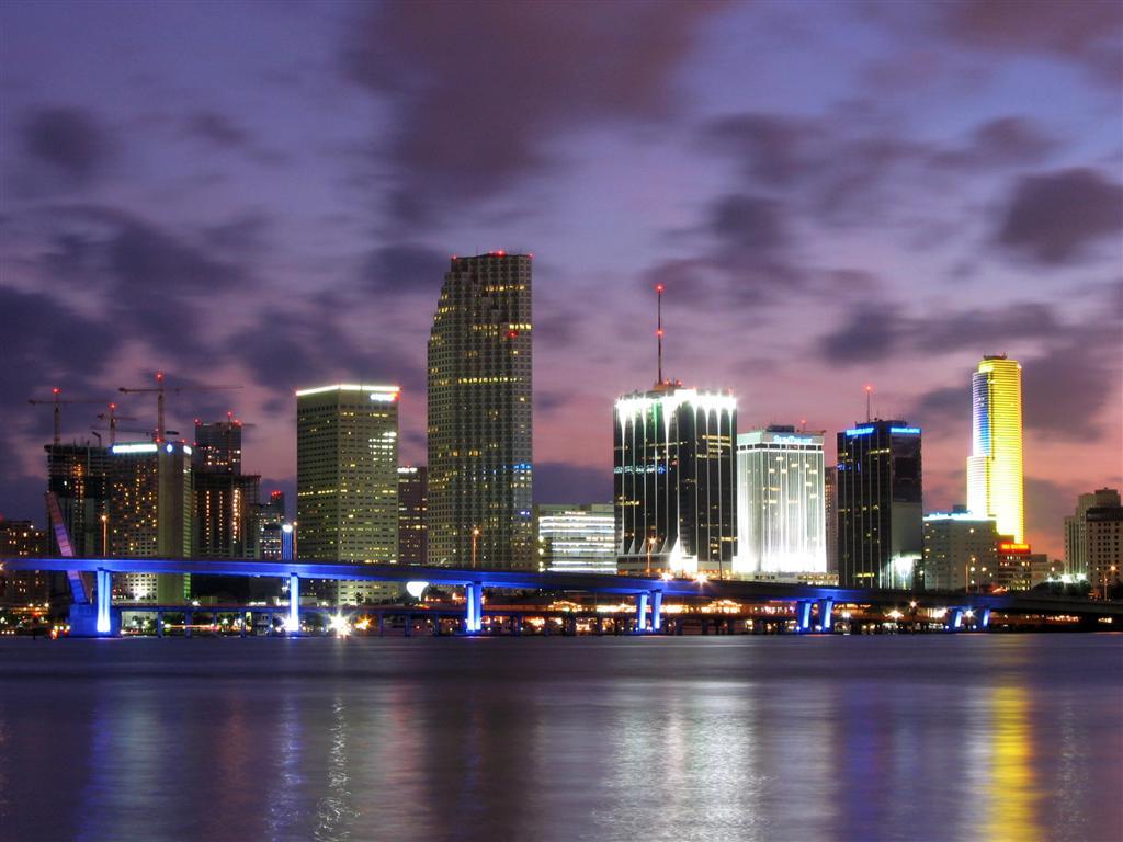 Miami Beach Florida Panoramio United States 1024x768