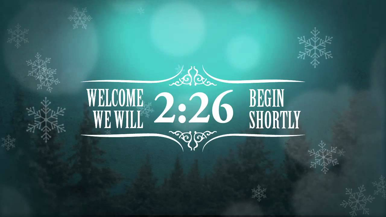 Summer Backgrounds Winter Backgrounds Christmas Backgrounds 1280x720