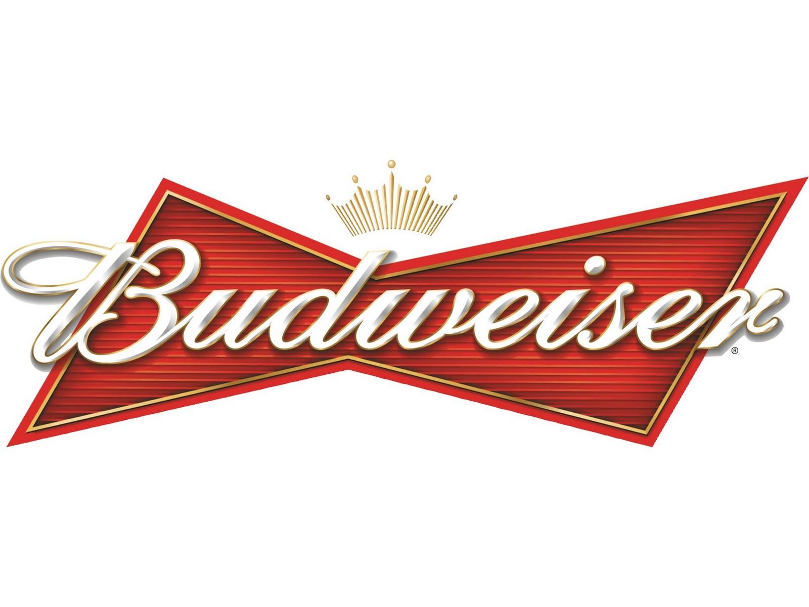 Budweiser Logo 1600x1200 STANDARD Image Brands Ads Beer 1600x1200