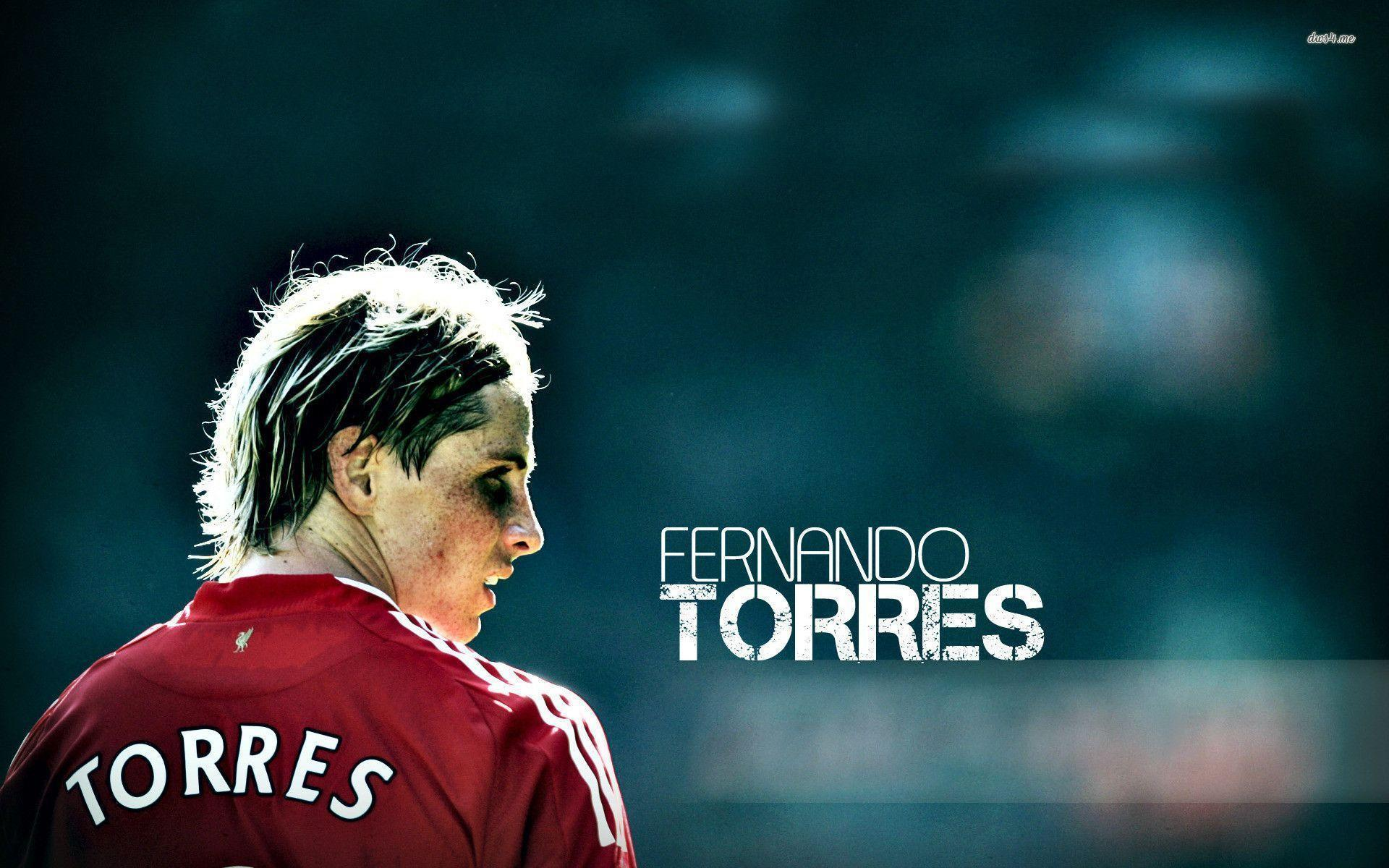 Fernando Torres Wallpapers 1920x1200