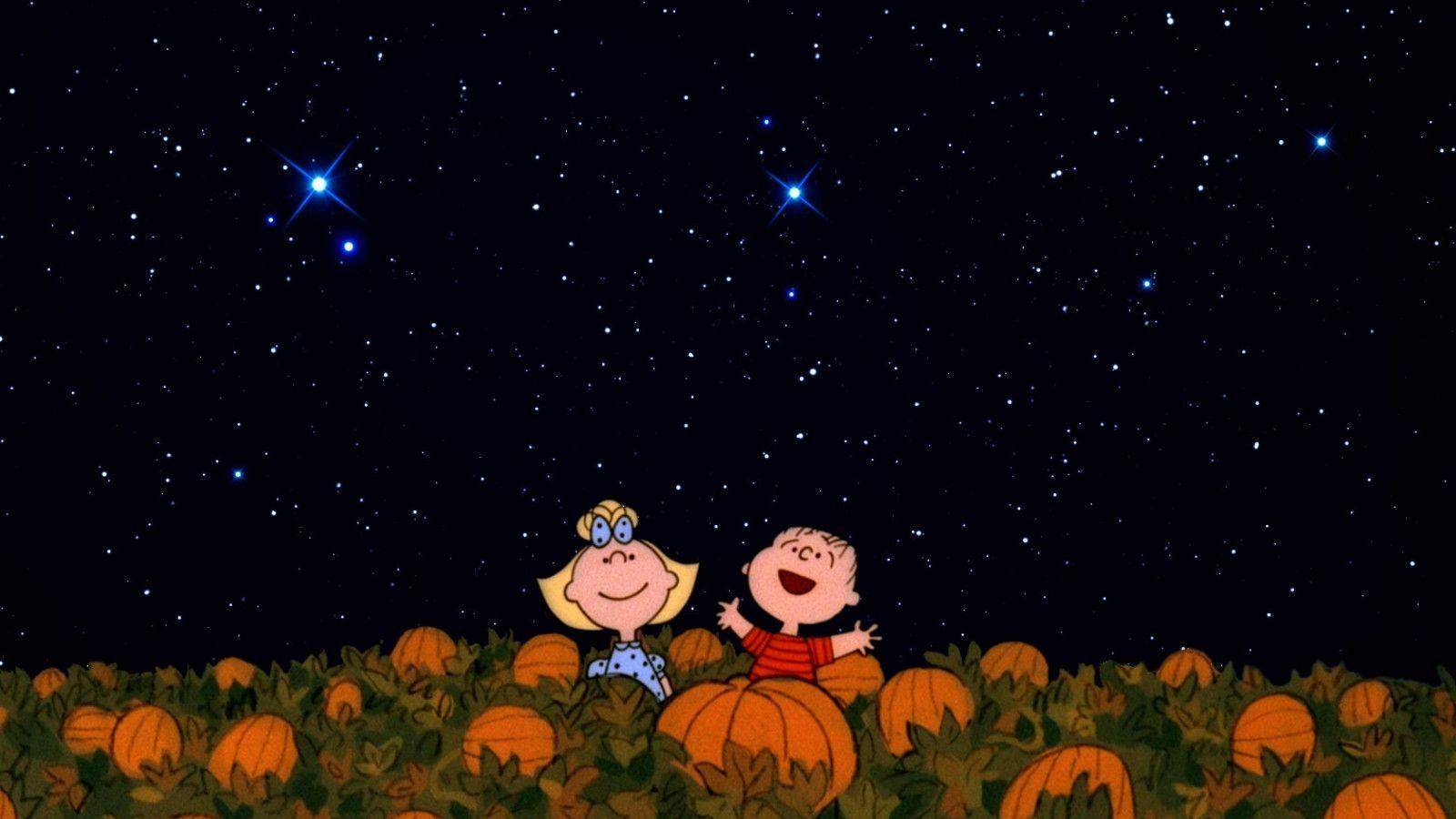 77+] Snoopy Halloween Wallpaper on WallpaperSafari