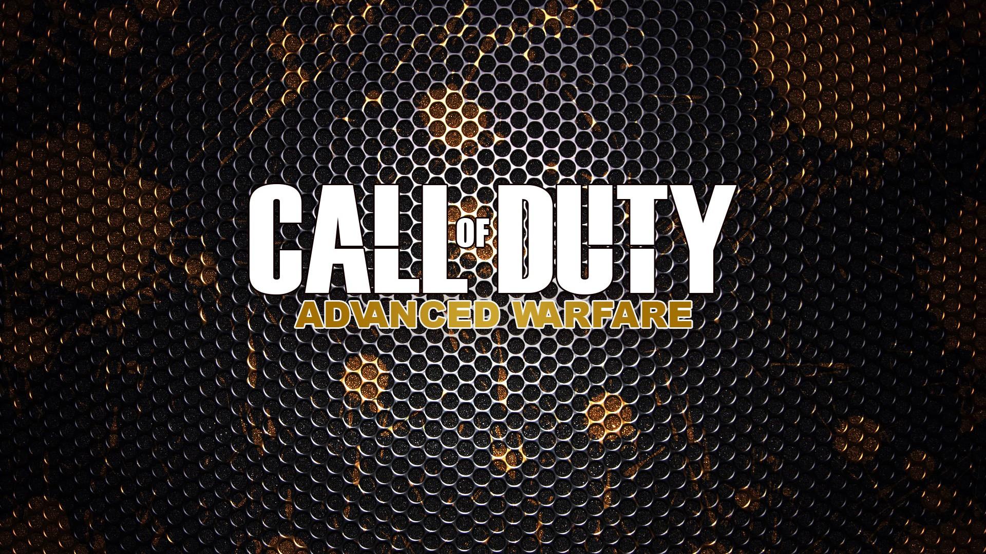 46] Call Of Duty Logo Wallpapers on WallpaperSafari 1920x1080