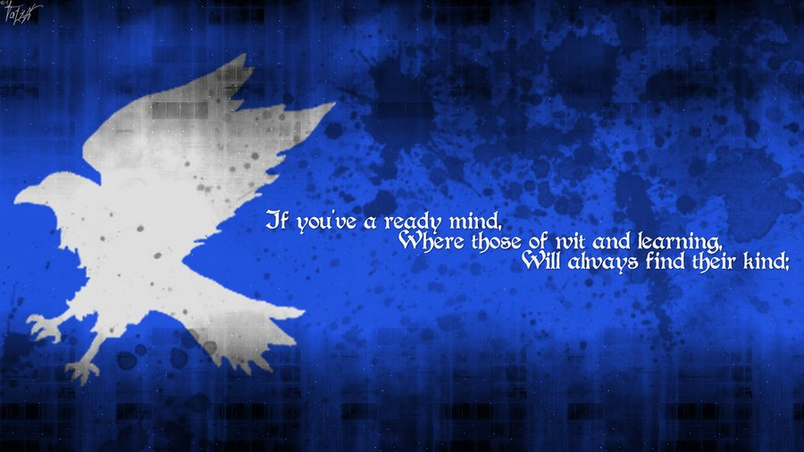Ravenclaw House Quotes Wallpaper QuotesGram 900x506