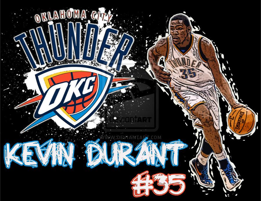 Kevin Durant Wallpaper By Cfmurray41 D3ba8ef   1508721 900x695