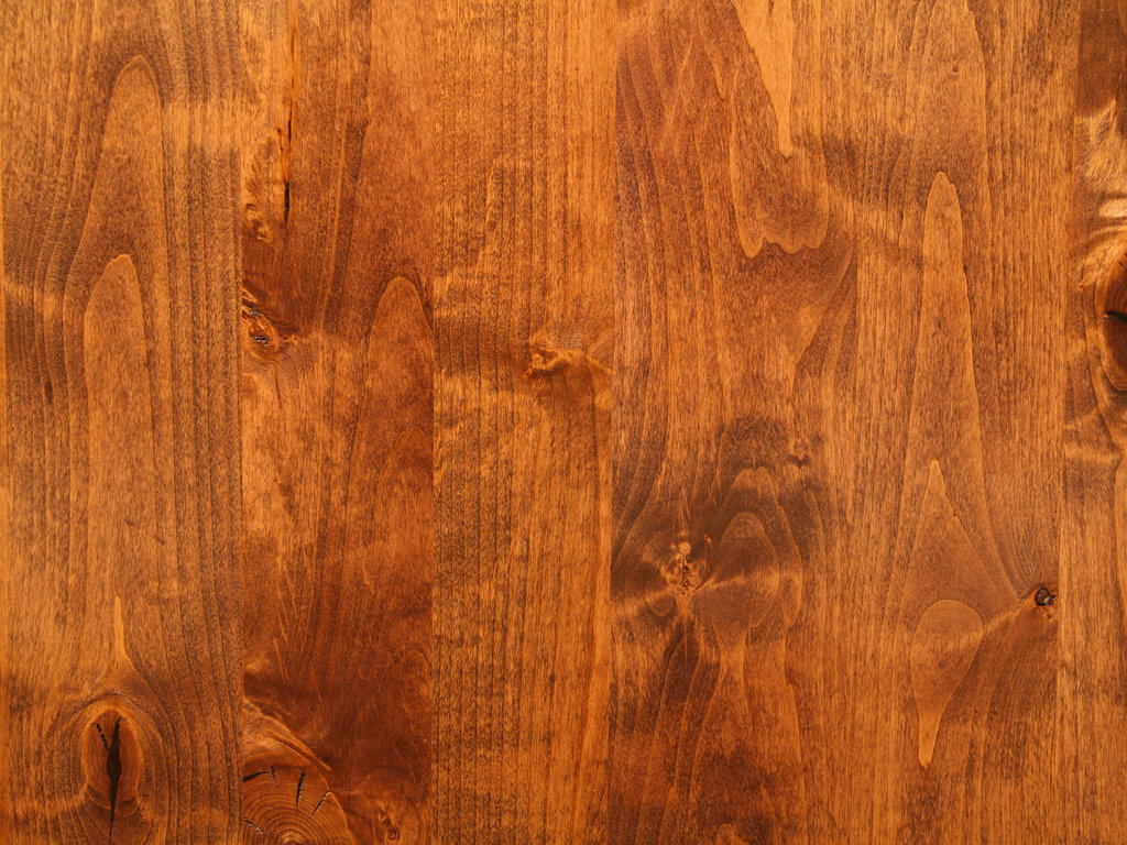 hard wood texture floor plank smooth shine cherry by TextureX com on 1024x768