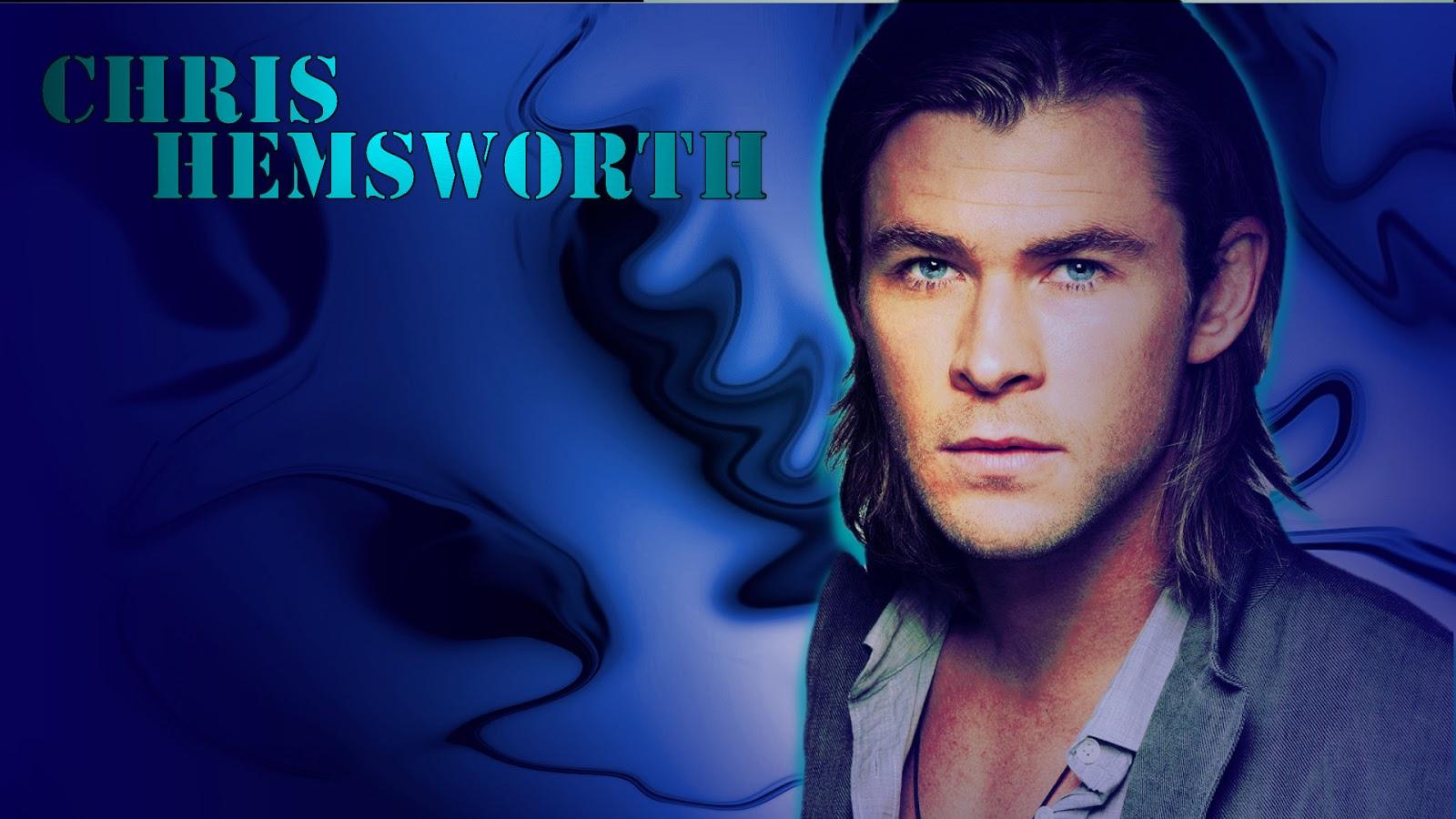 Chris Hemsworth hd Wallpapers 2013 Harry styles 2013 1600x900