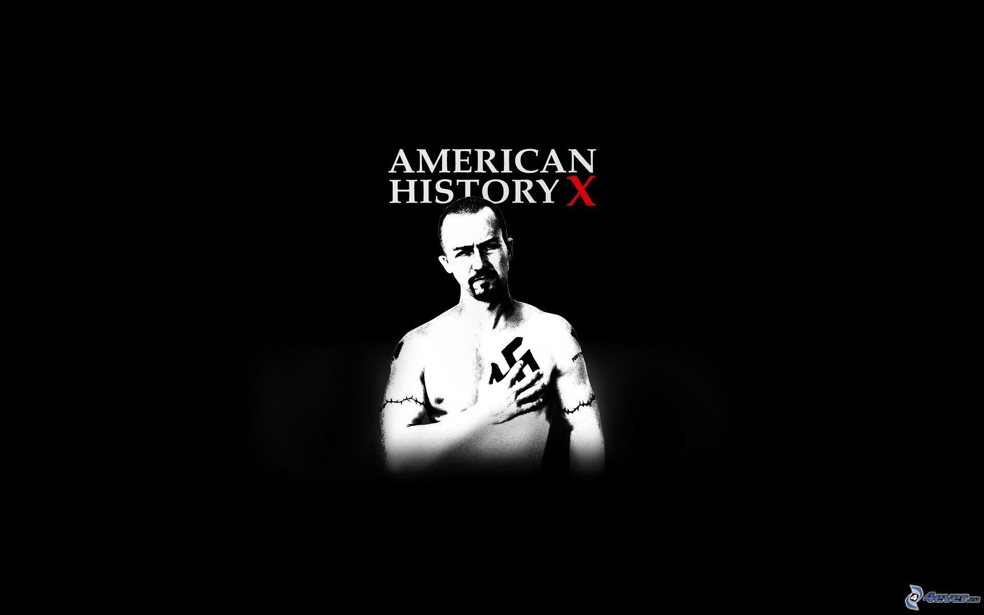 American History X Wallpaper Images TheCelebrityPix 1920x1200