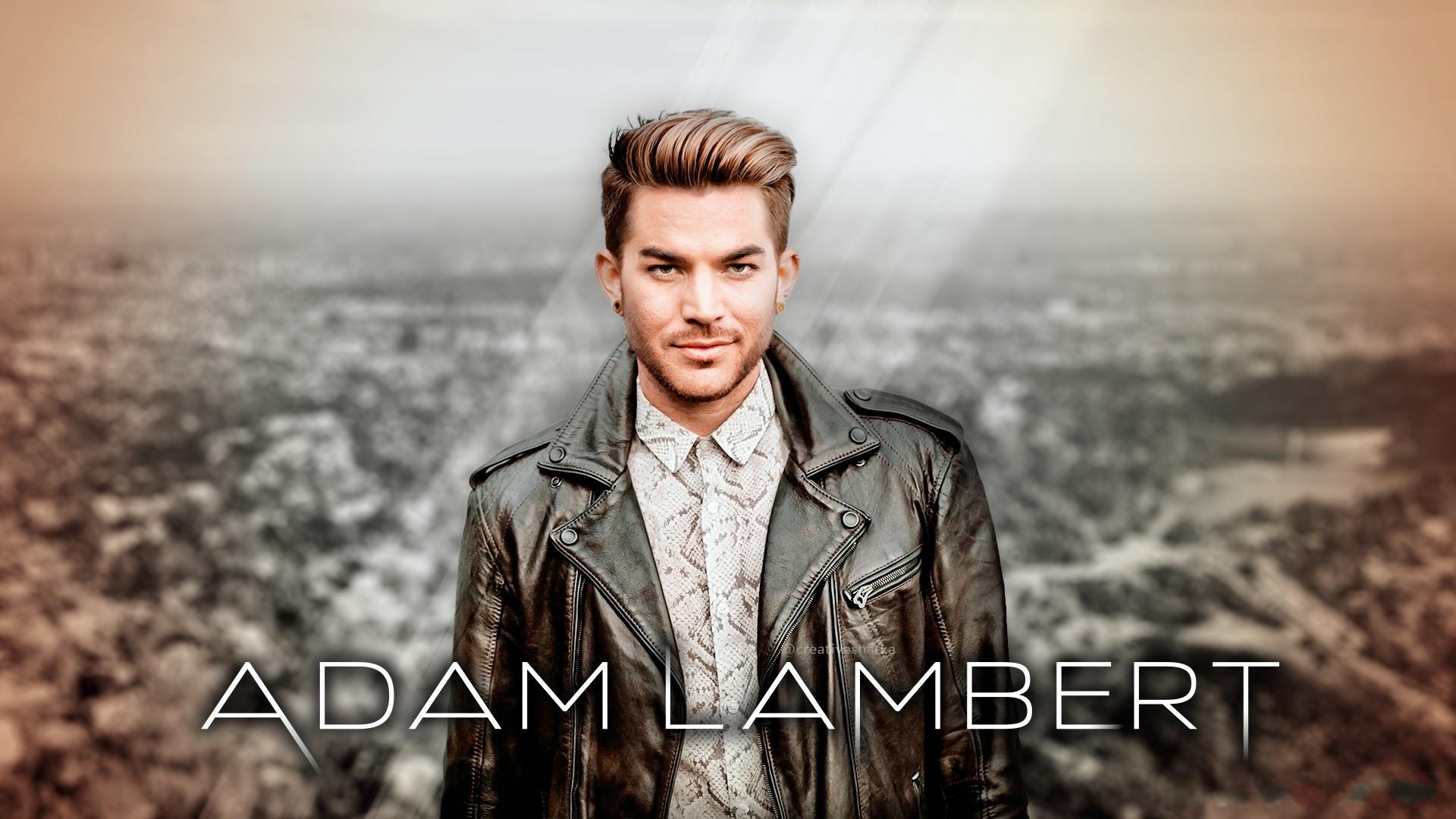 Adam Lambert Art Background Download HD Wallpapers Desktop 1920x1080