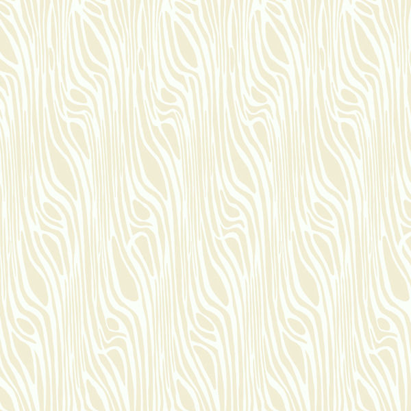 Beige and White Vertical Half Squiggle Wallpaper   Wall Sticker Outlet 600x600