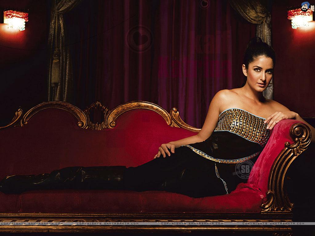 Wallpapers Indian CelebritiesF Katrina Kaif 1024x768