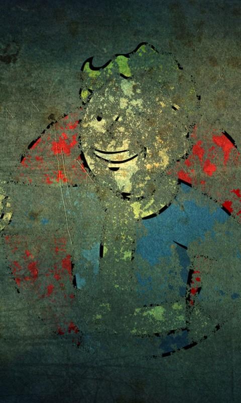 fallout 4 iphone wallpaper wallpapersafari