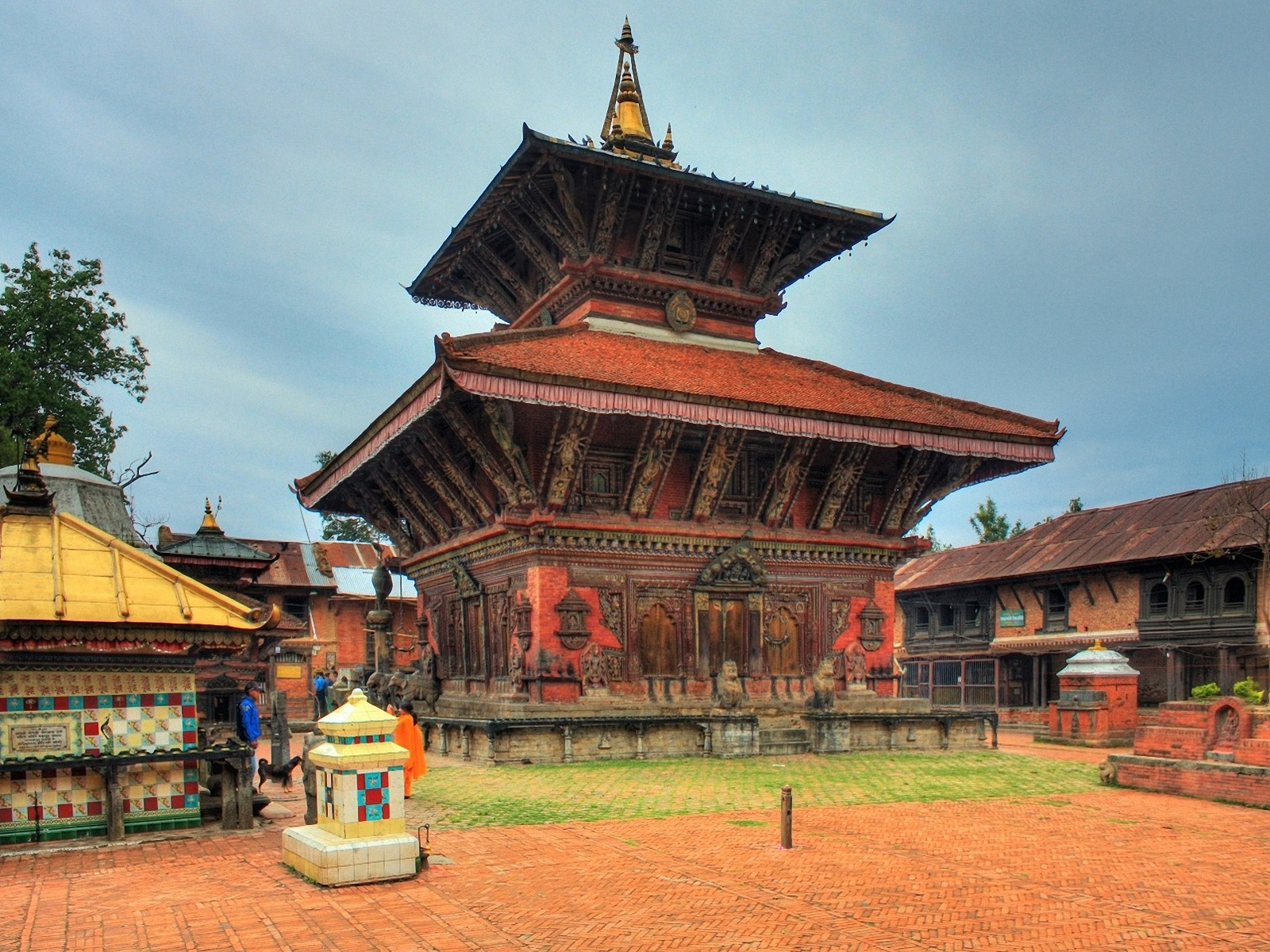 Nepal wallpaper Wallpaper Wide HD 1600x1200