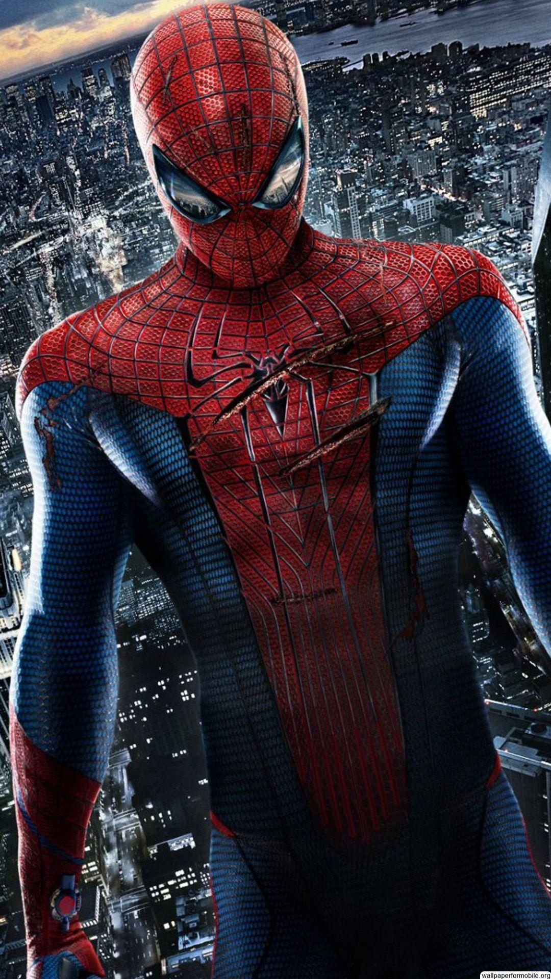 View 1080P Spiderman Hd Wallpapers For Mobile PNG