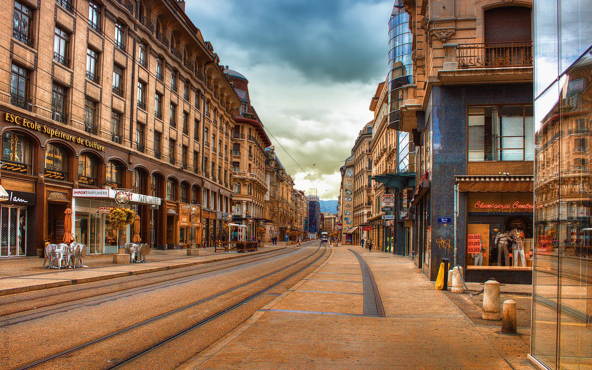 33  Best Morning City Street for Morning City Street Wallpaper  28cpg