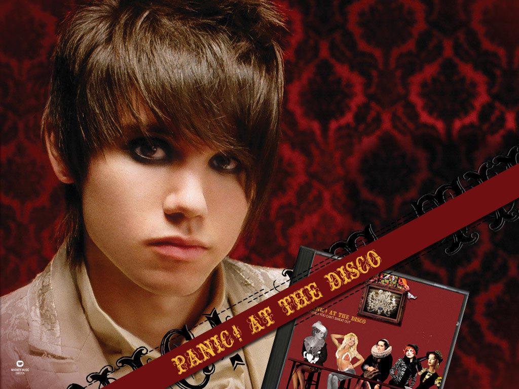 Panic at the Disco   Panic at the Disco Wallpaper 2842221 1024x768