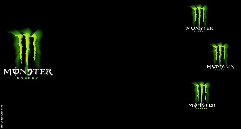 Monster Energy Logo Wallpaper 6104 Hd Wallpapers in Logos 1450x775