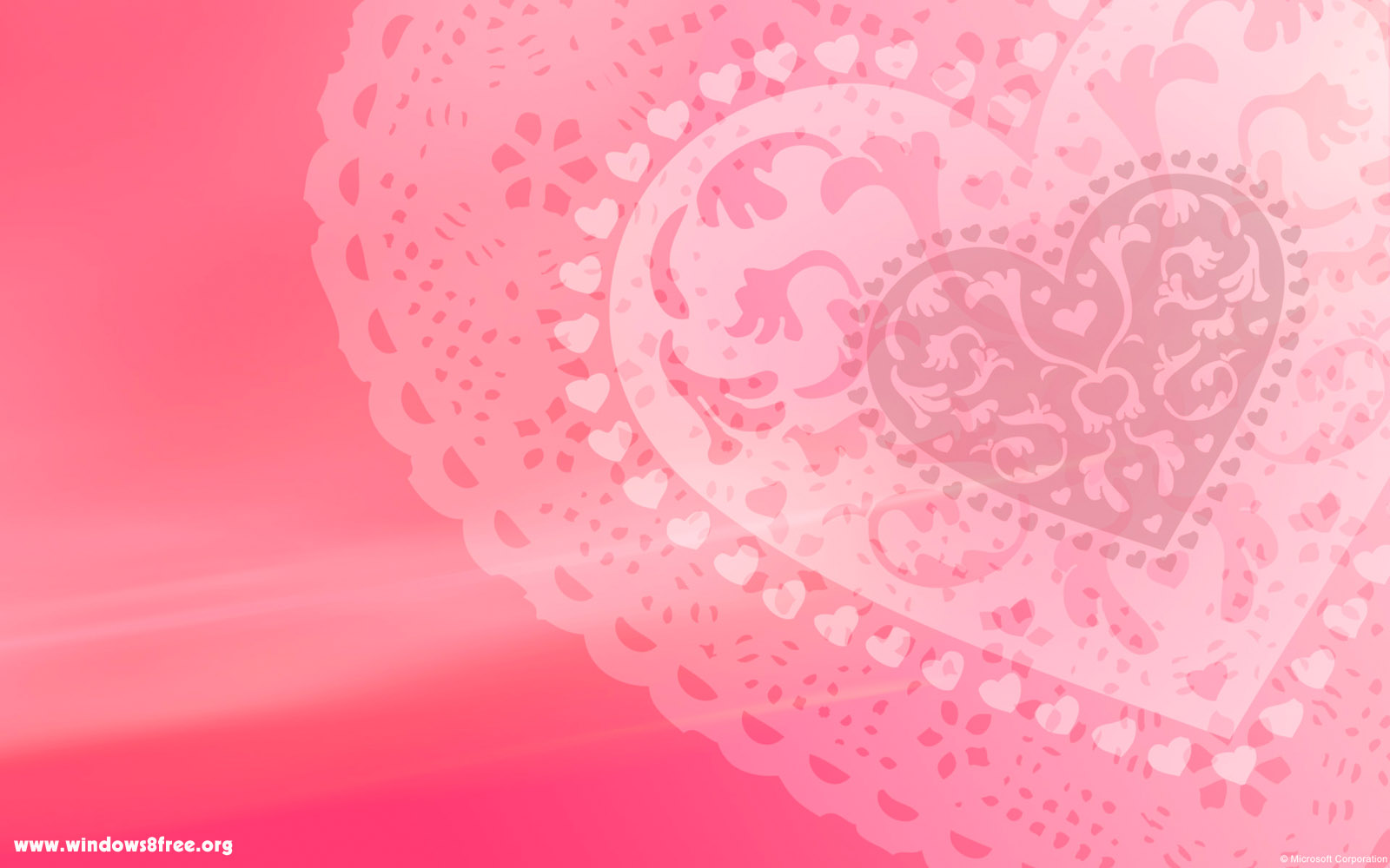 valentine theme background for windows 8 all for windows 10 free