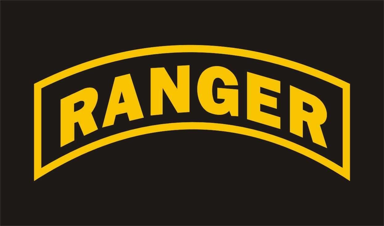 Army Rangers Wallpaper