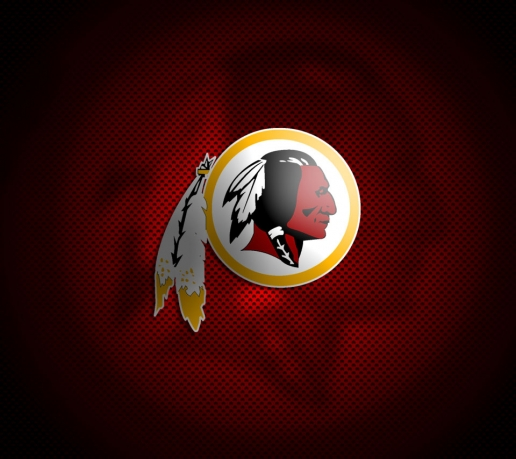 Redskins Logo Resolution Wallpaper Download   washington redskins 516x459