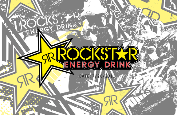 Rockstar Energy Drink Wallpaper 29 Widescreen Wallpaper Wallpaper 576x373