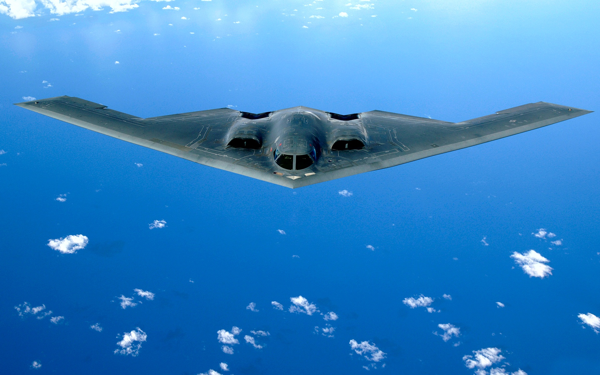 Spirit Stealth Bomber Wallpapers HD Wallpapers 1920x1200