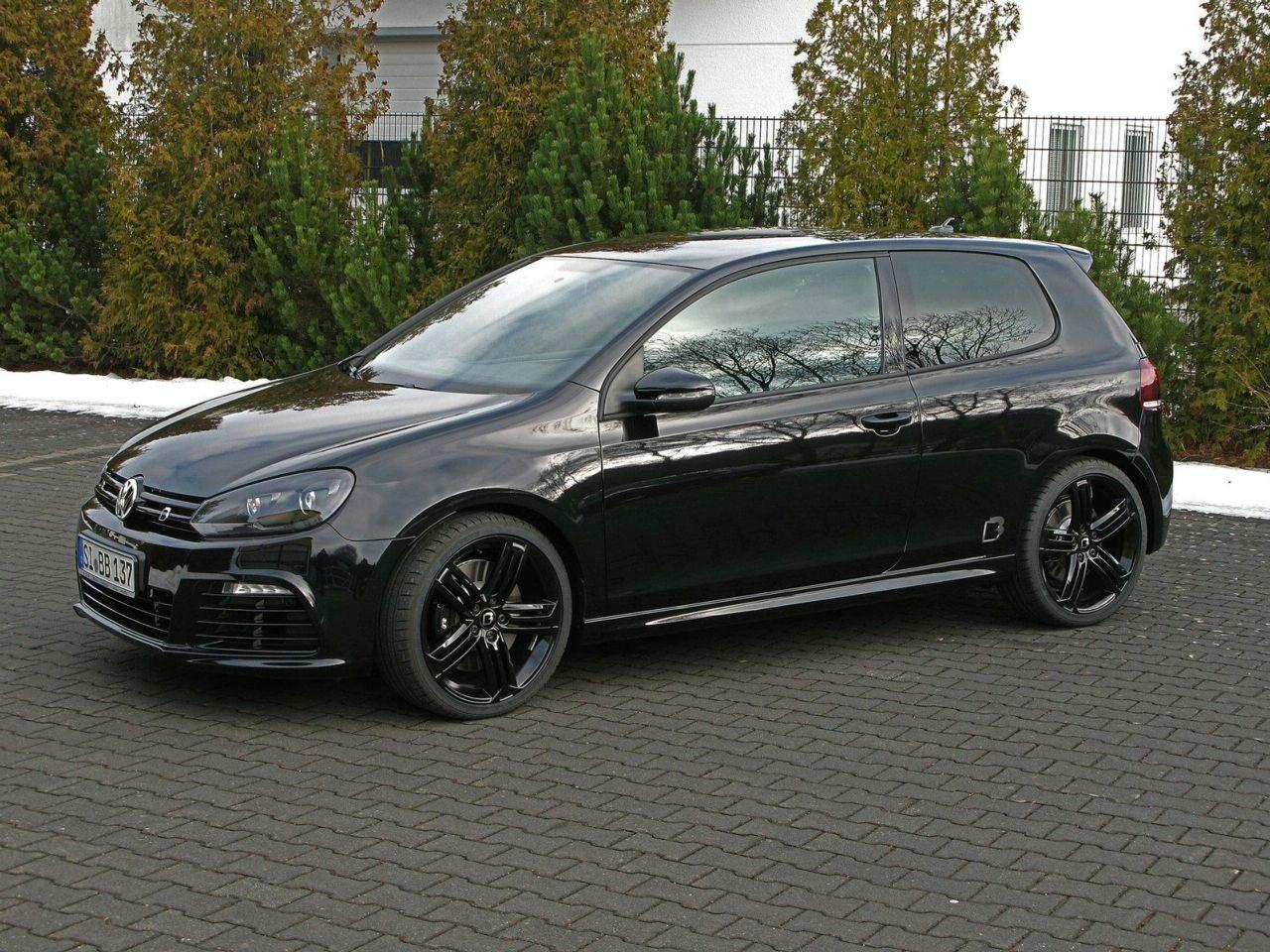 2015 Volkswagen Golf R Wallpapers 1280x960