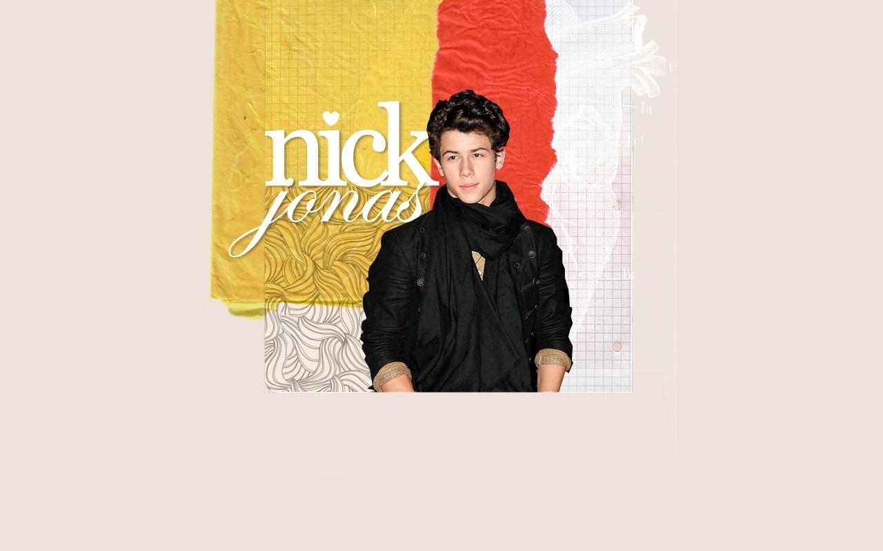 Nick Wallpaper   Nick Jonas Wallpaper 8591712 1280x800