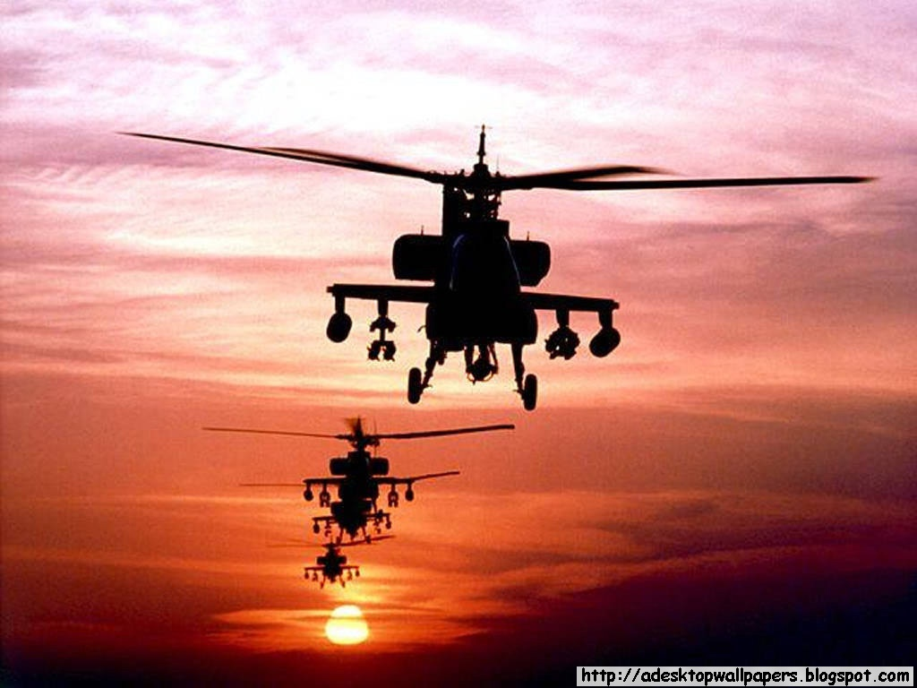 Helicopter Military Desktop Wallpapers PC Wallpapers Wallpaper 1024x768