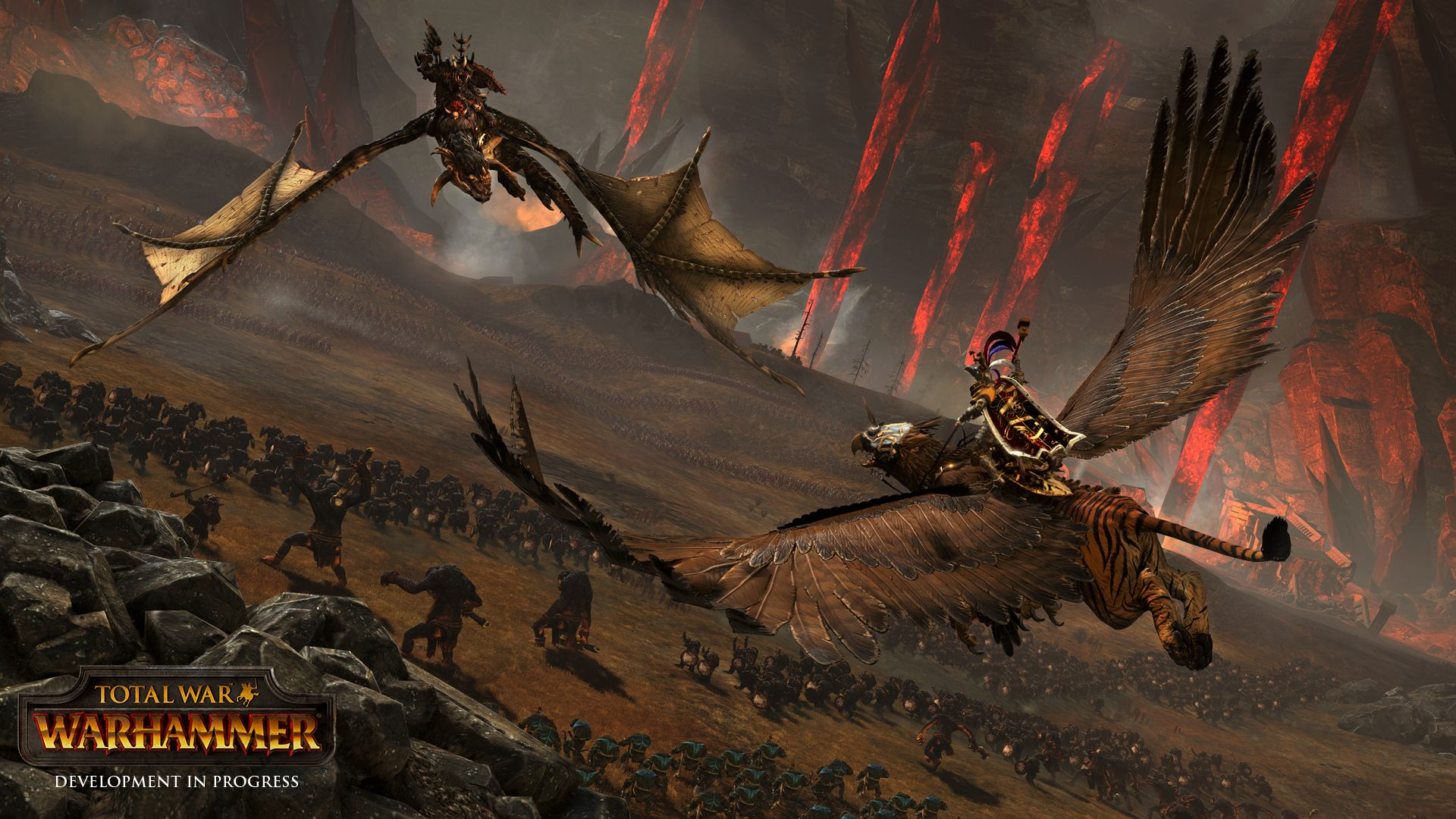 Total War Warhammer see the first in game screenshots VG247 1920x1080