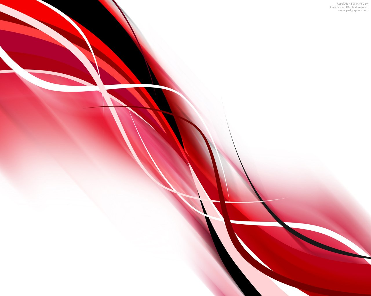 Red Black White Abstract Wallpaper Wallpapersafari