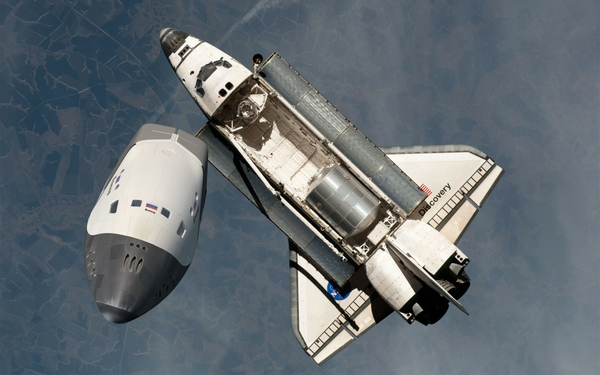 ... space fake space shuttle nasa discovery spaceships – NASA Wallpaper