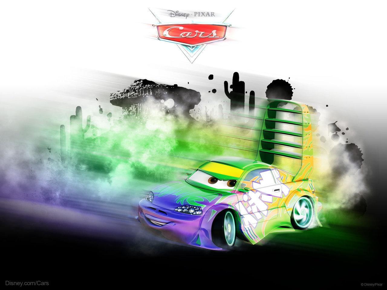 Disney Pixar Cars images Cars wallpaper photos 19322011 1280x960