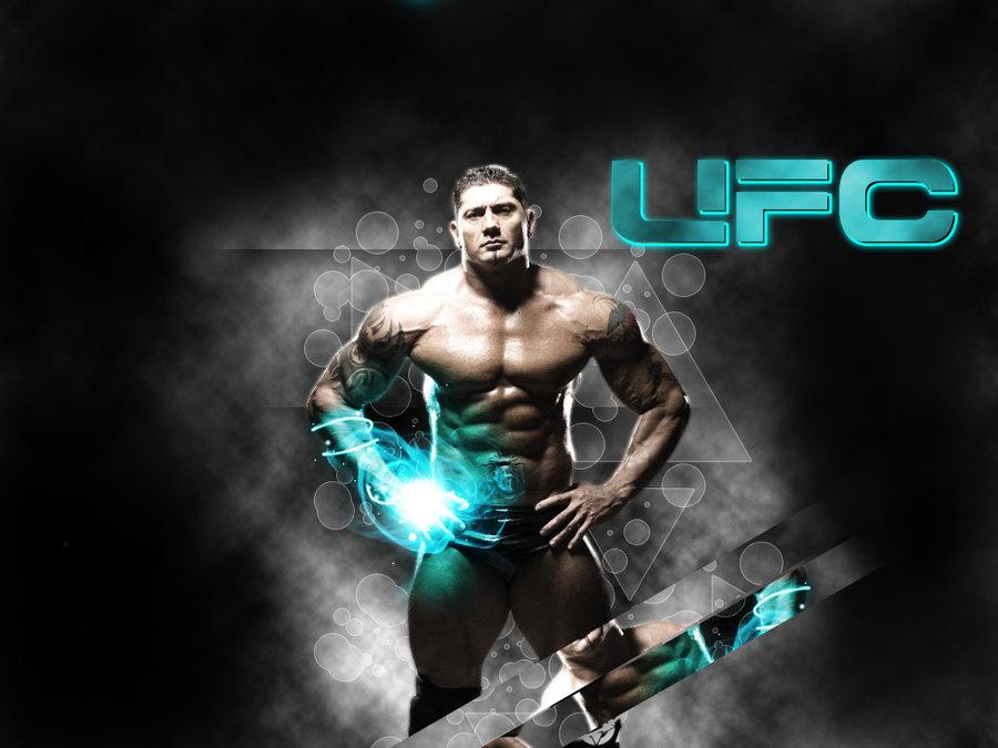 UFC   wallpaper by cohan1 900x675