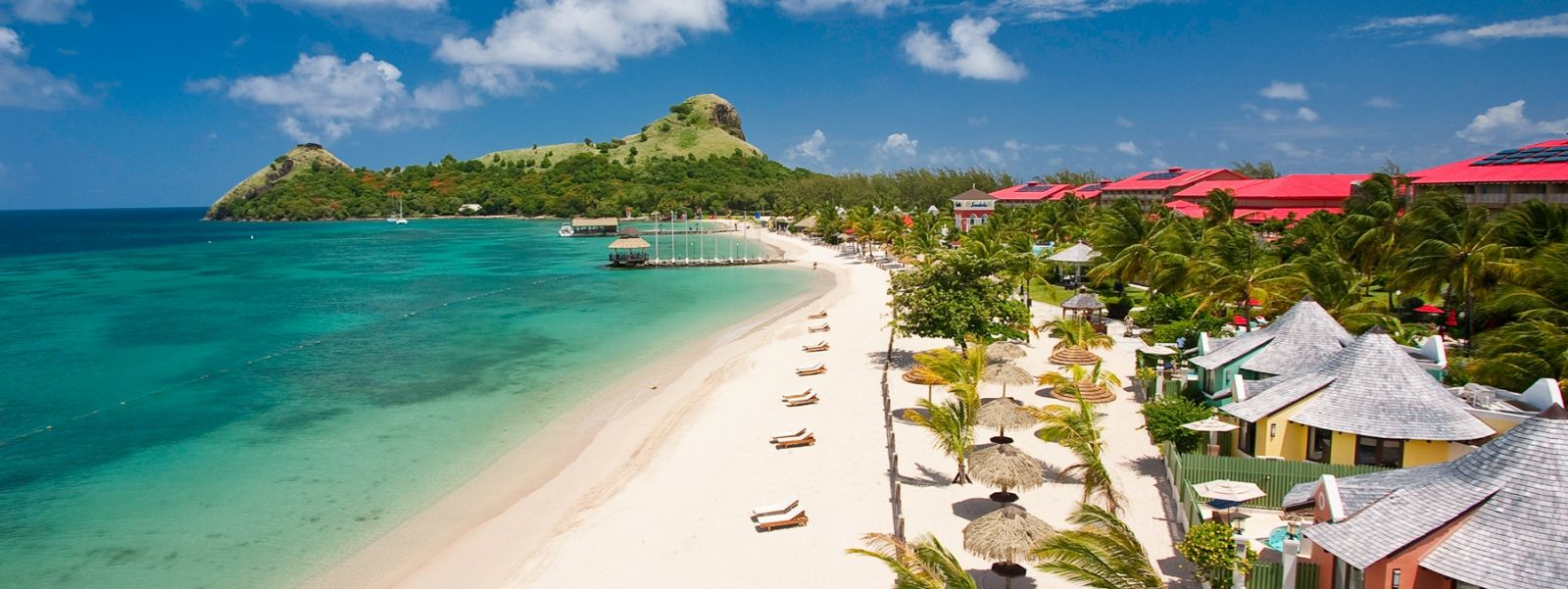 Coconut Beach St Lucia Reviews
