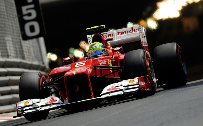 72+ Felipe Massa Wallpaper on WallpaperSafari