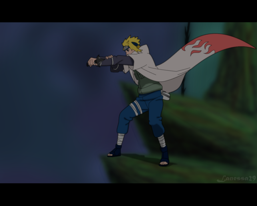 Naruto Shippuuden images 4th hokage HD wallpaper and background 900x720