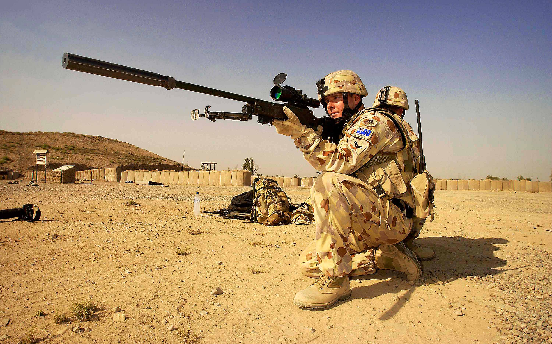 High Resolution Military Sniper Wallpaper High Resolution Full Size 3000x1875